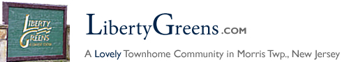 Liberty Greens in Morris Twp NJ Morris County Morris Twp New Jersey MLS Search Real Estate Listings Homes For Sale Townhomes Townhouse Condos   LibertyGreens Convent Station Liberty Greens   Liberty Green Convent Station
